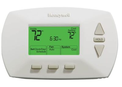 All Thermostats & Wall Controllers