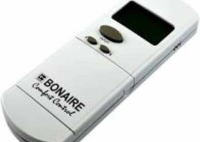 Bonaire & Vulcan Thermostats & Wall Controllers